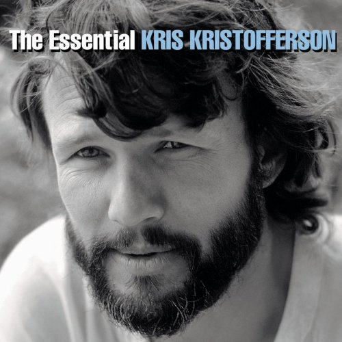 album-the-essential-kris-kristofferson